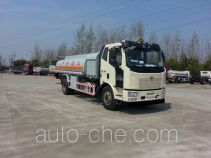 Sanli CGJ5161GJY05C fuel tank truck
