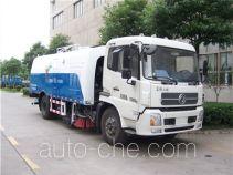 Sanli CGJ5161TQS street sweeper truck