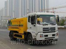 三力牌CGJ5162GQXE5型下水道疏通清洗车