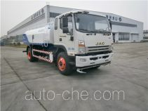 Sanli CGJ5162GSSE5 sprinkler machine (water tank truck)