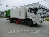 Sanli CGJ5162TXS street sweeper truck