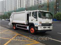 Sanli CGJ5162ZYSE5 garbage compactor truck