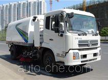 Sanli CGJ5163TSL02 street sweeper truck