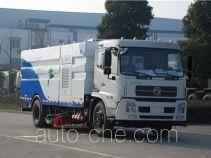 Sanli CGJ5163TXSE4 street sweeper truck