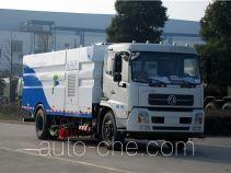 Sanli CGJ5163TXSE5 street sweeper truck