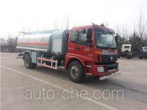 Sanli CGJ5164GJY01 fuel tank truck
