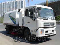 Sanli CGJ5165TSL02 street sweeper truck