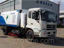 Sanli CGJ5165TSLE5 street sweeper truck