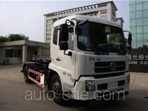 Sanli CGJ5166ZXXE5 detachable body garbage truck