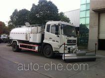 三力牌CGJ5167GQX型清洗车