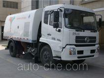Sanli CGJ5167TSL street sweeper truck
