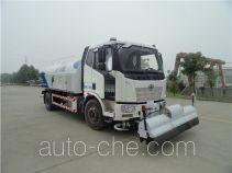 Sanli CGJ5168GQXE5 street sprinkler truck