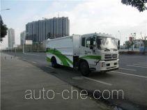三力牌CGJ5168ZLJ型自卸式垃圾车