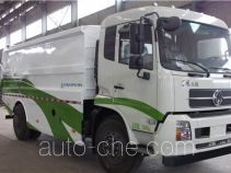 Sanli CGJ5168ZLJE5 dump garbage truck