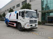 Sanli CGJ5169ZYSE5 garbage compactor truck