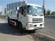 Sanli CGJ5169ZYSE5 garbage compactor truck