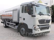 Sanli aircraft fuel truck