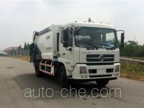 Sanli CGJ5180ZYSE5 garbage compactor truck