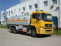 Sanli CGJ5250GJY06 fuel tank truck