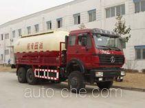 Sanli CGJ5250GXH pneumatic discharging bulk cement truck