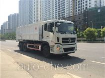 Sanli CGJ5250ZLJE5 dump garbage truck