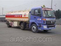 Sanli CGJ5251GJY01 fuel tank truck