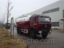 Sanli CGJ5251GXH pneumatic discharging bulk cement truck