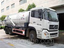 Sanli CGJ5251GXW sewage suction truck