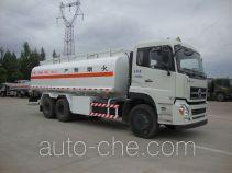 Sanli CGJ5252GJY05 fuel tank truck