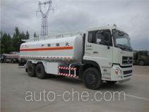 Sanli CGJ5252GJY05C fuel tank truck