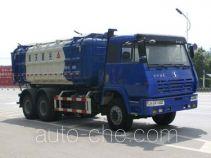 三力牌CGJ5256GFL型粉粒物料运输车