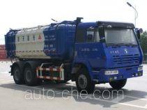 Sanli CGJ5257GFL автоцистерна для порошковых грузов