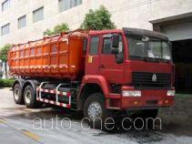 三力牌CGJ5258GFL型粉粒物料运输车