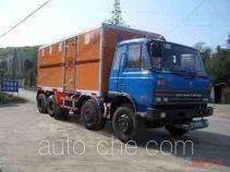 Sanli CGJ5290XQY explosives transport truck