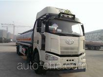 Sanli CGJ5310GJY04C fuel tank truck