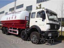 Sanli CGJ5310GXH pneumatic discharging bulk cement truck