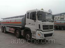 Sanli CGJ5311GJY07C fuel tank truck