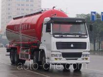 三力牌CGJ5312GFL01型粉粒物料运输车