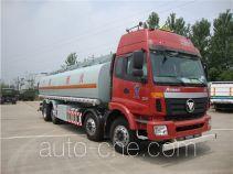 Sanli CGJ5313GJY02 fuel tank truck