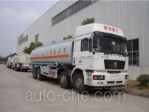 Sanli CGJ5315GJY02 fuel tank truck