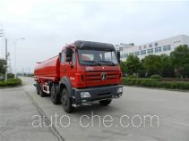 Sanli CGJ5315GSSE5 sprinkler machine (water tank truck)