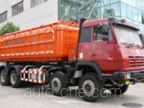 三力牌CGJ5316GFL型粉粒物料运输车