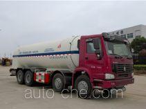 Sanli CGJ5317GDY автоцистерна газовоз для криогенной жидкости