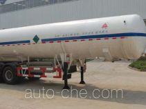 Sanli CGJ9320GYQ полуприцеп цистерна газовоз для перевозки сжиженного газа