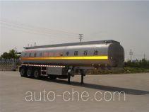 Sanli fuel tank trailer
