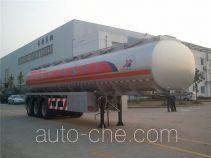 Sanli CGJ9402GYY полуприцеп цистерна для нефтепродуктов