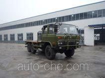 葛汽牌CGQ5162NS型森林救援车
