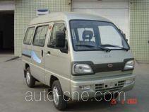 Changhe CH1018AEi van truck