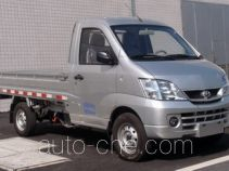 Changhe CH1020BEV electric cargo truck