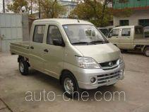 Changhe CH1021E легкий бортовой грузовик со сдвоенной кабиной